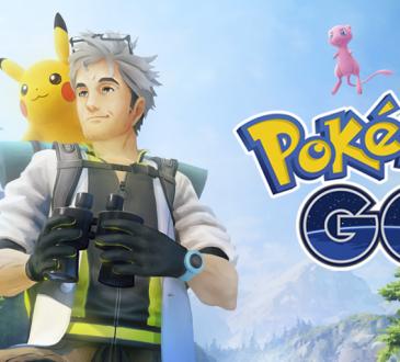 Pokemon Go Research
