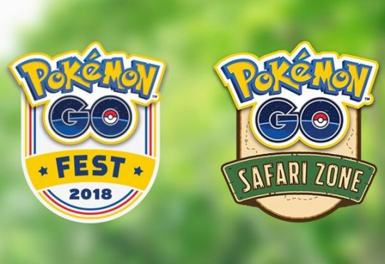 Pokemon Go Summer Tour 2018 Badge