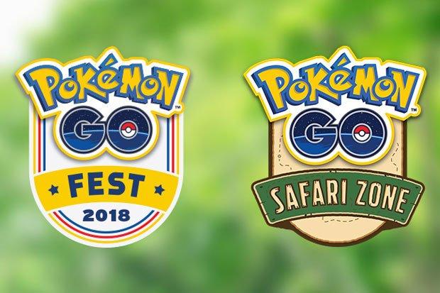 Pokemon Go Summer Tour 2018 Badge